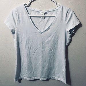 H&M size Medium tee shirt and tank top